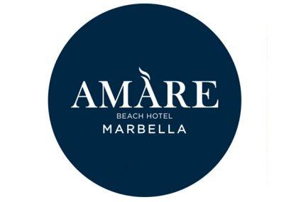 Spot para Amare Club – Marbella