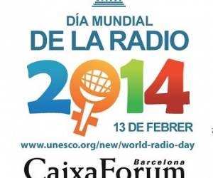 Premios en el Día Mundial de la Radio