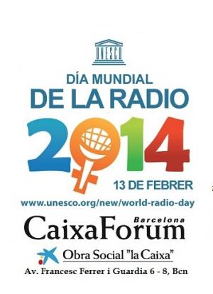 Todojingles asiste al evento Premios en el Día Mundial de la Radio