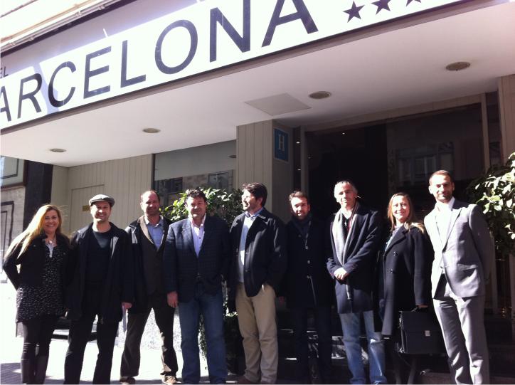 todojingles socio fundador de aero - asociacion española de radio online