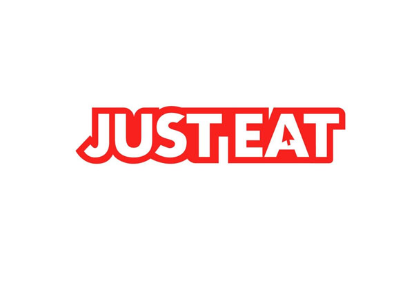 Campaña Spotify web y App de Just Eat.