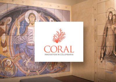 Columbarios Coral