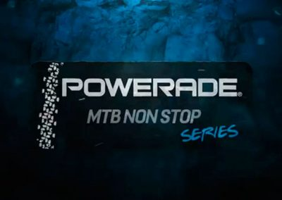 Powerade Non Stop Madrid-Lisboa 2015