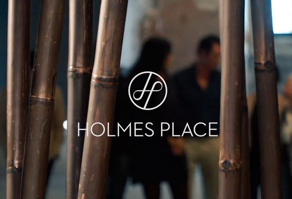 Doblaje de documental para Holmes Places. Fitness Premium.