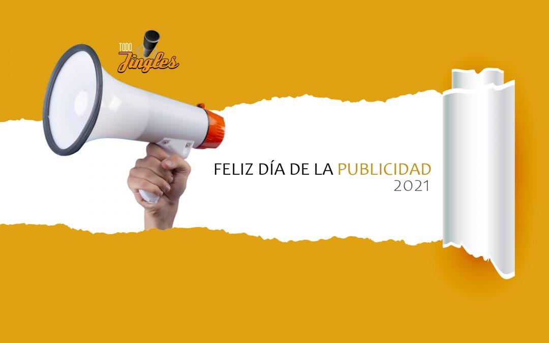 Día de la Publicidad – San Publicito
