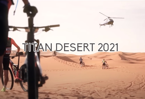 Titan Desert 2021 | BACK TO THE ORIGINS